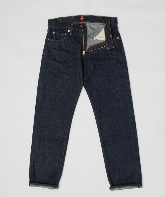 712 denim pants