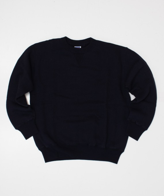 Tsuriami Sweat Navy Warehouse & Co.