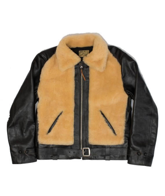 AKLAK Grizzly Jacket The Real McCoy's