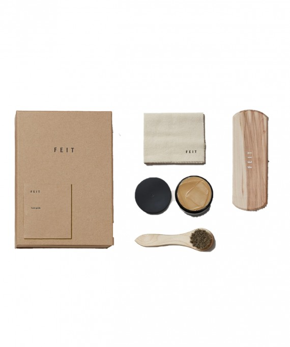 Leather Care Kit FEIT