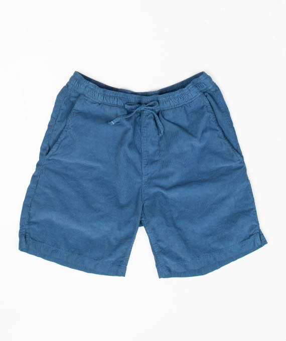 Beach Short Blue