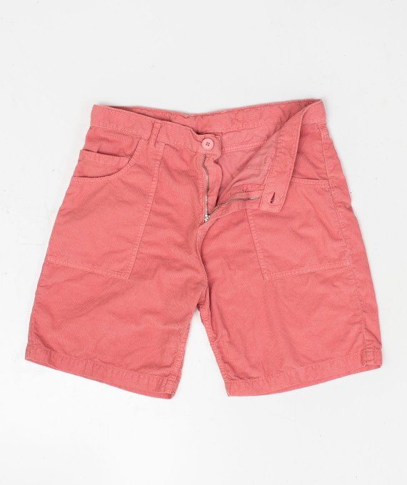 Fatigue Short Pink