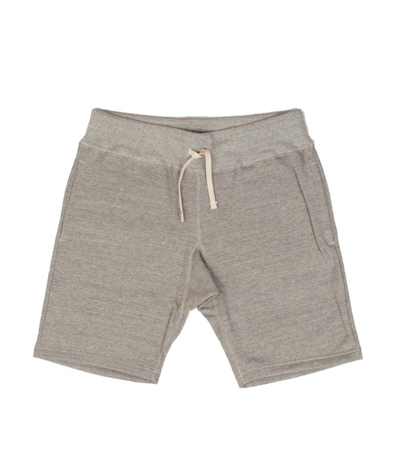 Sweat Short Grey