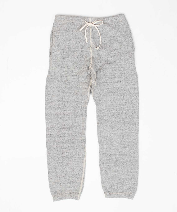 Sweatpants Nep Grey