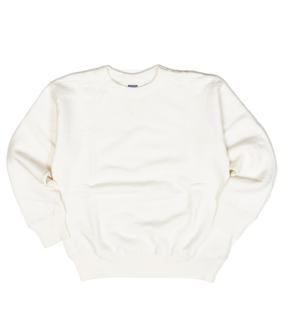 Tsuriami Sweat White