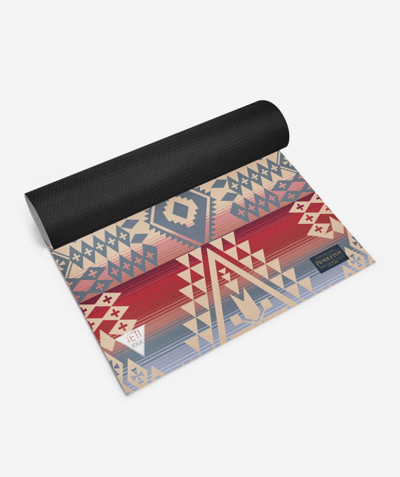 Yoga Mat Canyonlands Pendleton