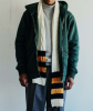 Scarf Muff Cable
