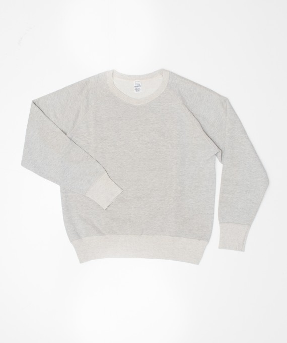 Sweatshirt Lot 461 H.Grey